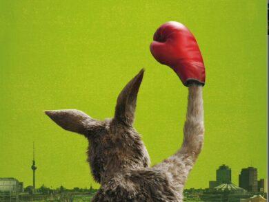 Marc-Uwe Kling: Der erste Trailer zu den Känguru-Chroniken ist da