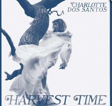Charlotte Dos Santos Harvest Time Songvcover
