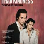 """Nick Cave Exhibition """"Stranger than Kindness"""""""