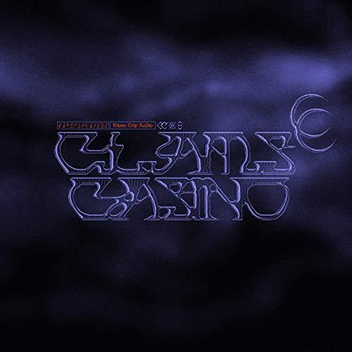 Clams Casino - Moon Trip Radio