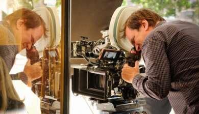Quentin Tarantino plant Theaterstück, Serie und letzten Film