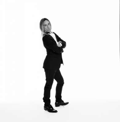 """Iggy Pop teilt ein Video zu """"Sonali"""" – Regie: Mac DeMarco"""