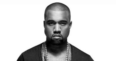 """Kanye West kündigt neues Album """"Donda"""" für Freitag an."""