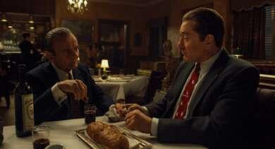 """The Irishman"" von Martin Scorsese mit Robert De Niro startet im Kino."