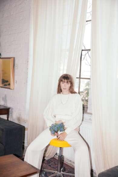 """Tara Nome Doyle veröffentlicht ihre neue Single """"Neon Woods""""."""