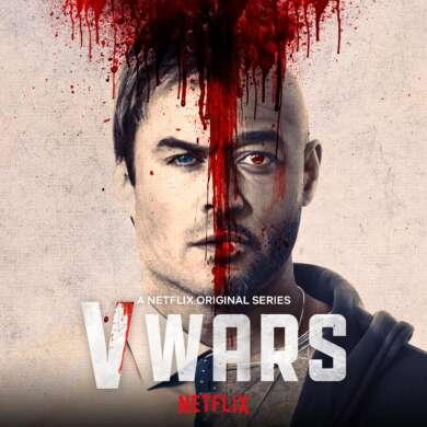 "Netflix-Serie ""V-Wars"" startet heute"