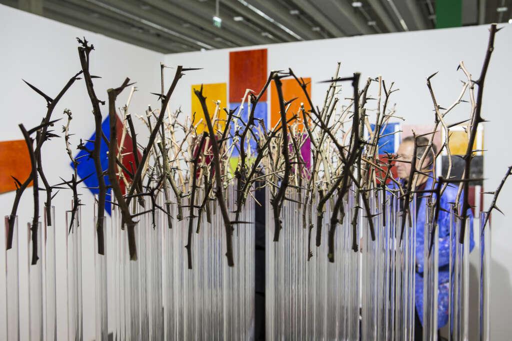 ART Innsbruck – 24. Internationale Kunstmesse Messe Innsbruck