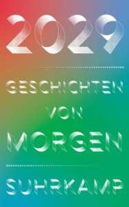 Buchcover 2029