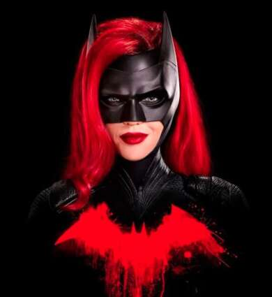 Batwoman: Neue Serie um DC-Superheldin auf Prime