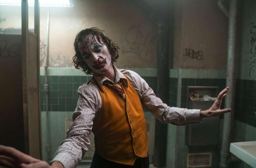 Joaquin Phoenix Joker Jahresrückblick
