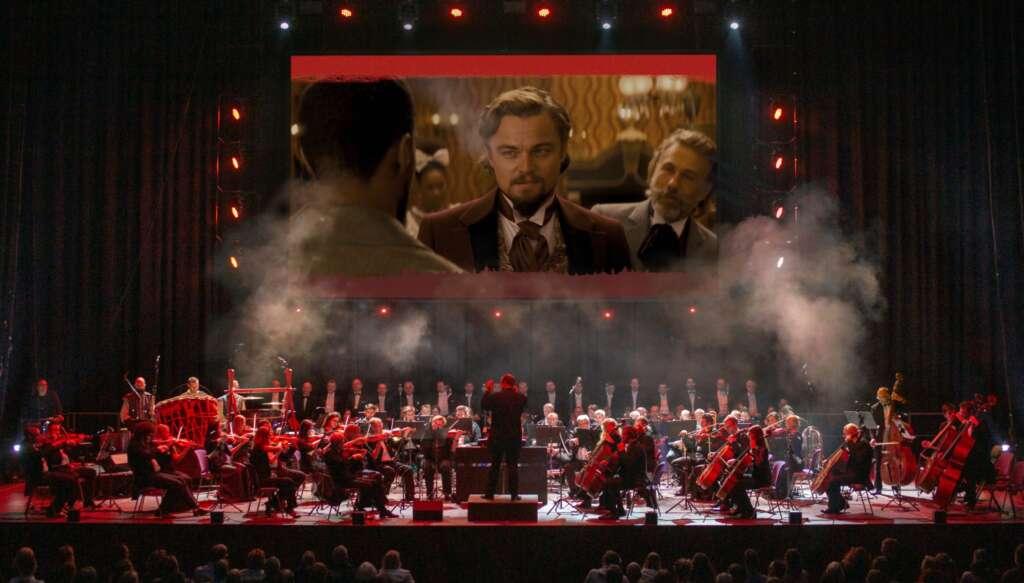 Ennio Morricone: Die Filmmusik live im Konzert erleben