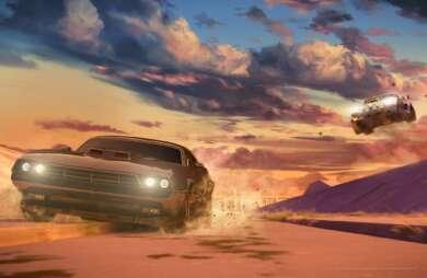 """Fast & Furious: Spy Racers"": Spin-off-Serie startet am 26. 12. auf Netflix"