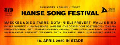 Hanse Song Festival 2020
