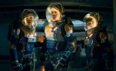 """Die zweite Staffel von """"Lost in Space"""" startet auf Netflix"""