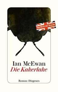 Buchcover Ian McEwan: Die Kakerlake