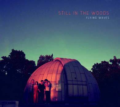 Still in the Woods, Flying Waves Albumcover