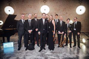 Marc Secara and Orchestra