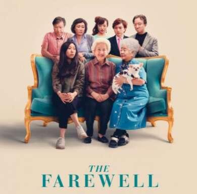 """""""The Farewell"""" startet in den deutschen Kinos"""