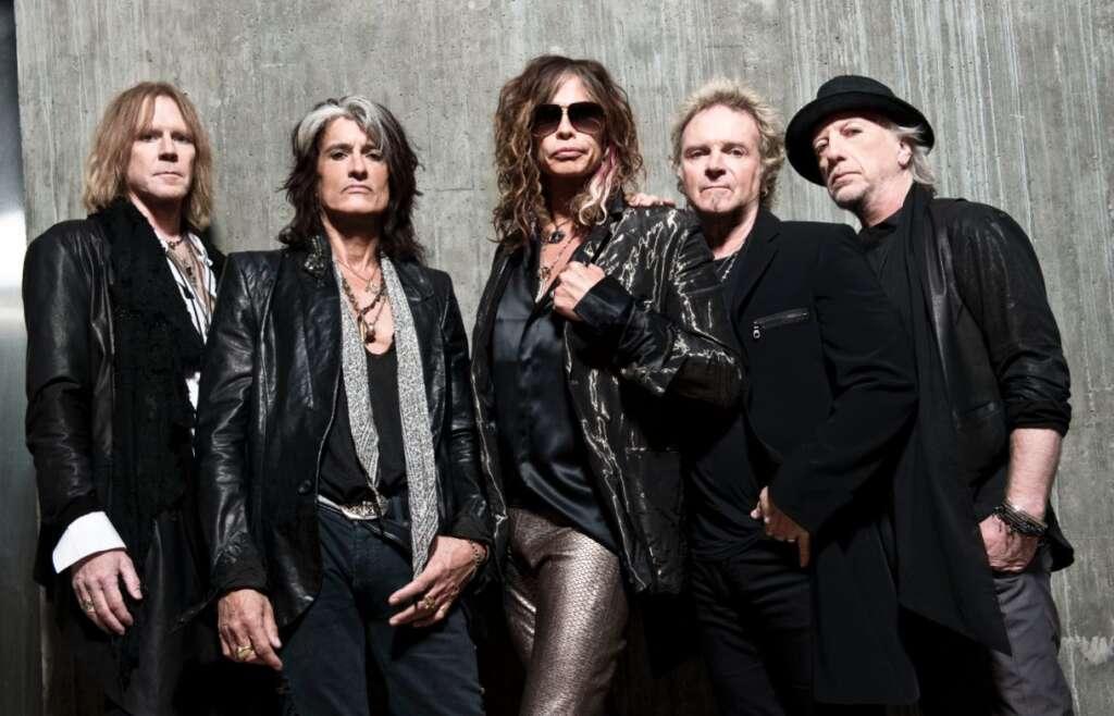 Aerosmith und Run-D.M.C. bündeln für Grammy-Performance ihre Kräfte