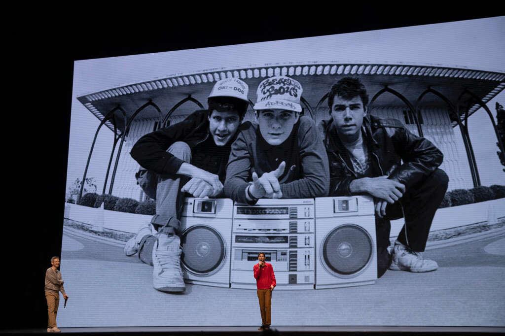 Beastie Boys Dokumentarfilm Premiere auf Apple TV