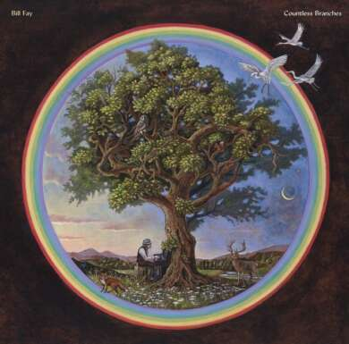 Bill Fay – Countless Branches (Folk) Album Cover