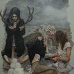 Malerei Lydia Balke