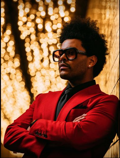"""The Weeknd verkündet Albumtitel """"After Hours"""""""