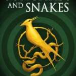 Die Tribute von Panem Prequel Cover The Ballad of Songbirds and Snakes