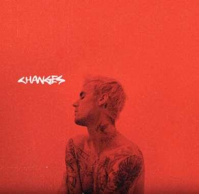 """Justin Bieber: Neues Album """"Changes"""" und zweite Single"""