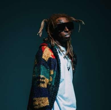 Lil Wayne Pressefoto