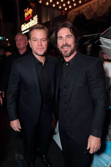 "Christian Bale im Gespräch für ""Thor 4: Love and Thunder"""