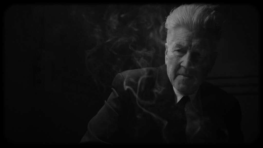 """Davod Lynch veröffentlicht Kurzfilm """"What did Jack do?"""""""