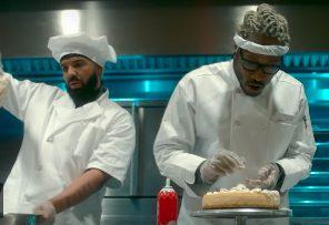 """Drake und Future veröffentlichen Video zu """"Life is Good"""""""