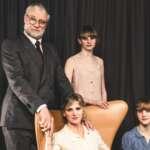Milo Rau/NT Gent: Family MOUSONTURM FRANKFURT