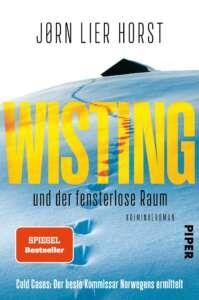 Jorn Lier Horst: Wisting und der fensterlose Raum Titel