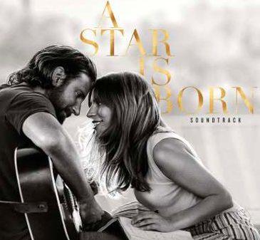 Lady Gaga und Bradley Cooper erhalten Grammy für besten Soundtrack