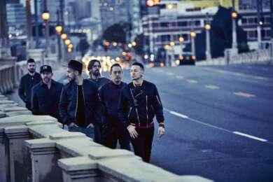 Grey Daze: Neuer Song vom Nebenprojekt des Linkin-Park-Sängers Chester Bennington
