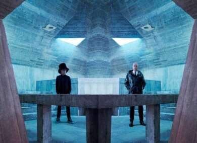 """Pet Shop Boys im Interview über ihr neues Album """"Hotspot""""."""