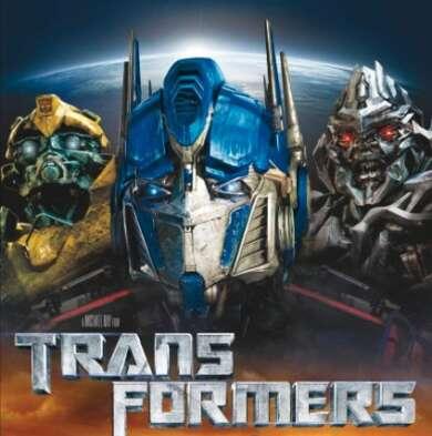 Transformers kommen zurück