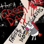 Green Day Father of all …Albumcover