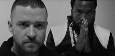 """Meek Mill und Justin Timberlake veröffentlichen neuen Song """"Believe"""""""