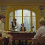 "Wes Anderson: ""The French Dispatch"""