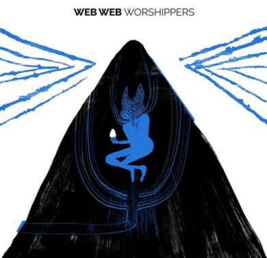 Web Web Worshippers Album Cover