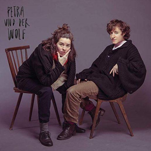 Petra Und Der Wolf – Surface!