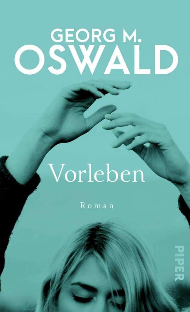 Georg M. Oswald – Vorleben
