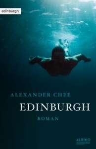 Alexander Chee: Edinburgh