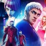 Altered Carbon: Resleeved auf Netflix