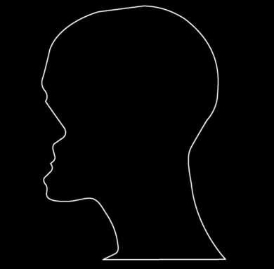 """Still aus dem Video zu """"Sunder"""" von Nicolás Jaar"""