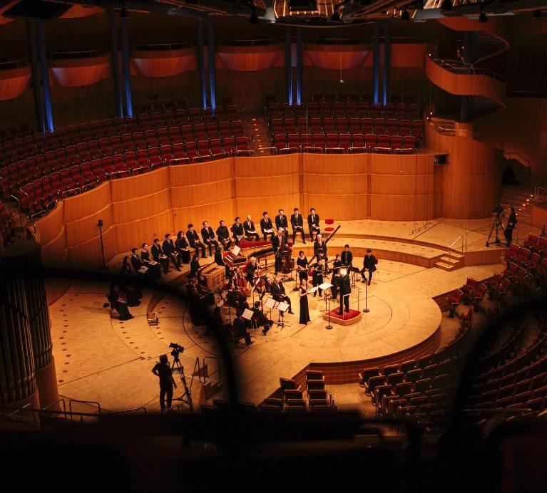 Köln Philharmonie Corona