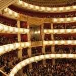 Bayerische Staatsoper schließt wegen des Coronavirus